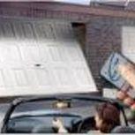 How to Repair Garage Doors | eHow | Roller Door Repair & Installation | Scoop.it