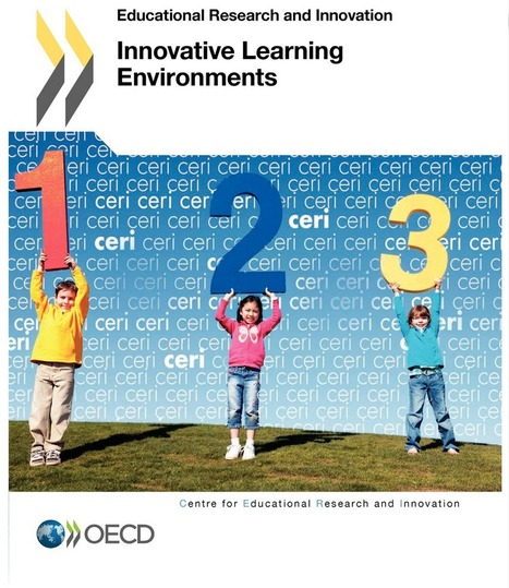 Innovative Learning Environments | Time to Learn | Scoop.it