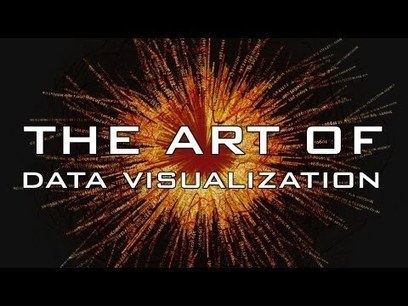 The Art of Data Visualization | Journalism in Transition | Scoop.it