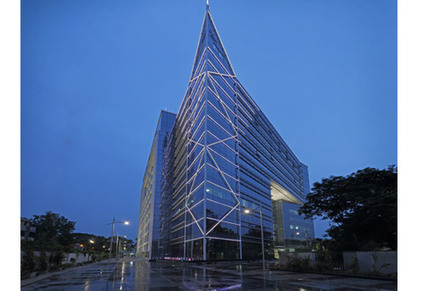 Prestige Polygon: Business Centre in Anna Salai, Chennai of Vatika Group   Residential and Commercial Developement   Scoop.it