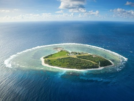 Fraser, Christmas, Lord Howe: Australia's 13 Most Beautiful Islands | Grande Passione | Scoop.it