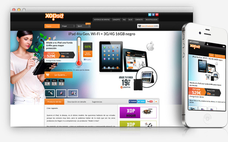Affordable eCommerce & Shopping Cart Packages | custom web programming company India | Scoop.it