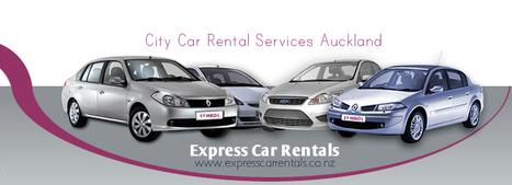 8 Advantages of Renting a Car | Express Car Rentals | Scoop.it