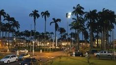 La Place des Palmistes d'aujourd'hui et d'hier | La Guyane | Scoop.it