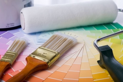 Interior Painter Pleasanton CA | Interior Painter Pleasanton CA | Scoop.it