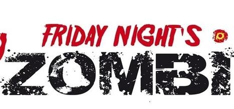 Friday Night's Zombi  Un jeu de rôle marrant avec des zombis tous les vendredis | Jeux de Rôle | Scoop.it