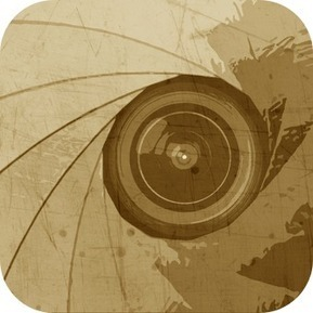 InstaOld Fashion Style Photo ( Sepia + Dust + Scratches ) ISSPS-HFP | iOS Apps & Database Solutions | Scoop.it