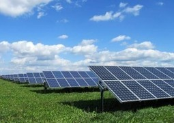 Cardiff Solar Farm Sold Ahead Of Construction   Wales.org.uk   Welsh Community Renewable Energy   Scoop.it