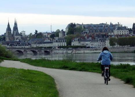 Qui entretient les pistes cyclables ? | voie verte | Scoop.it