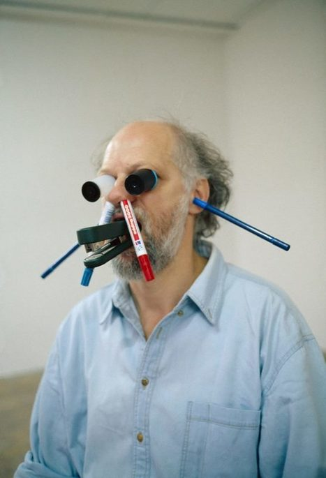 Erwin Wurm: One Minute Sculpture   Art Installations, Sculpture, Contemporary Art   Scoop.it