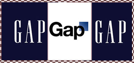 Redesigned Logos of 2010 – An exciting round-up!   Logo Design By LogoGuru.co.uk   Design   Scoop.it