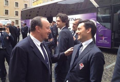 Fiorentina-Napoli: le Probabili Formazioni | News & Magazine | Scoop.it