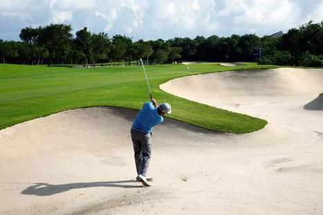 El golf en México genera más de $25000 millones al año - El Economista | GolfNumberOne Canary Islands Golf trips | Scoop.it
