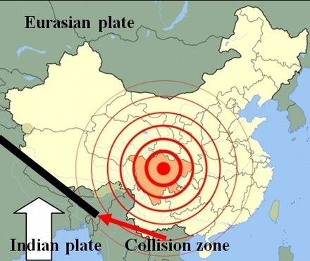 Sichuan Earthquake | Learning | Scoop.it