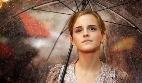 Emma Watson : La nouvelle Cendrillon de Disney ?   Golden Idol   En coulisses   Scoop.it