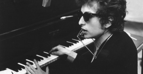Bob Dylan's 'Like a Rolling Stone' Interactive Video Mimics TV Surfing | Transmedia, convergent, video | Scoop.it