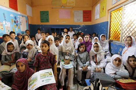 Classrooms in countries around the world - Business Insider   AP HUMAN GEOGRAPHY DIGITAL  STUDY: MIKE BUSARELLO   Scoop.it