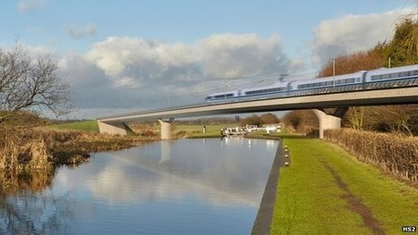 HS2 high-speed rail benefits dwindle as costs soar - MPs | Market Failure | Scoop.it