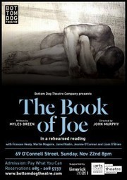 Leafing through The Book of Joe | The Irish Literary Times | Scoop.it