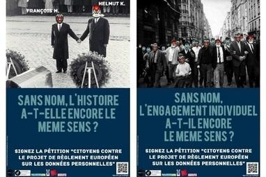 Les archivistes refusent de perdre la mémoire | Libération | Bonnes pratiques en documentation | Scoop.it