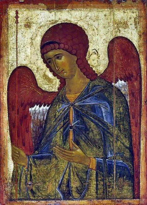 Archangel Gabriel: Daily Message ~ Tuesday December 6, 2016 | Crystal Wind™ | Scoop.it