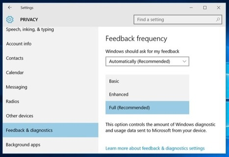 Windows 10 is Great, Except for the Parts That Are Terrible | Windows HELP! | Scoop.it