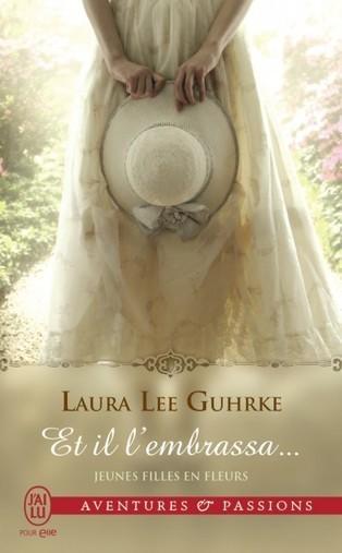 [Avis] Et il l'embrassa par Laura Lee Guhrke   New kids on the Geek   J'ai lu pour elle   Scoop.it