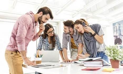 El trabajo flexible revoluciona las oficinas y aumenta la productividad - elEconomista.es | Oficinas temporarias y virtuales | Scoop.it