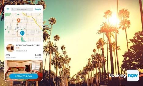 Next Tourisme : quelle stratégie mobile pour les grands acteurs du Tourisme | SOCIAL TOURISM web et mobile | Scoop.it