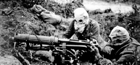 Primera Guerra Mundial : Alemania | Historia del Mundo Contemporáneo | Scoop.it