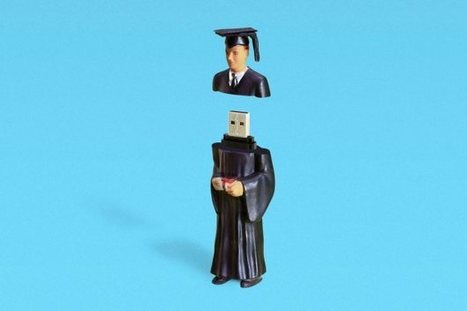 Here's What Will Truly Change Higher Education: Online Degrees That Are Seen as Official | Educational Technology and New Pedagogies | Scoop.it