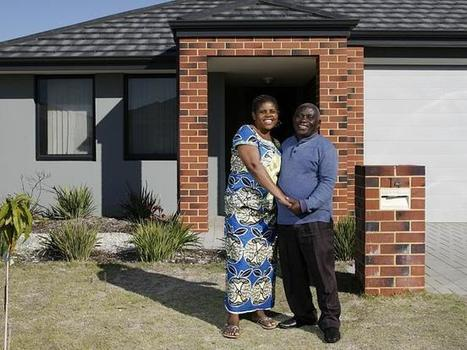 $560m boost for priority housing - Perth Now | Social Housing in Australia | Scoop.it