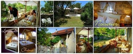 Français : la propriété, les chambres, la région, les tarifs, réserver, situation et nous contacter. | Vivement nos vacances ! | Scoop.it