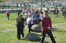 Esencia de Mujer: ¡Vale la pena! Beneficios de la actividad física en la Tercera Edad | Actividad Fisica y Salud | Scoop.it