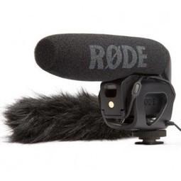 RØDE Microphones VideoMic Pro - Special Camera Service   Cinema 5D Wishlist   Scoop.it