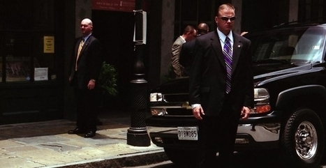 Secret Service to Track Twitter Users in Real Time | Criminal Justice in America | Scoop.it