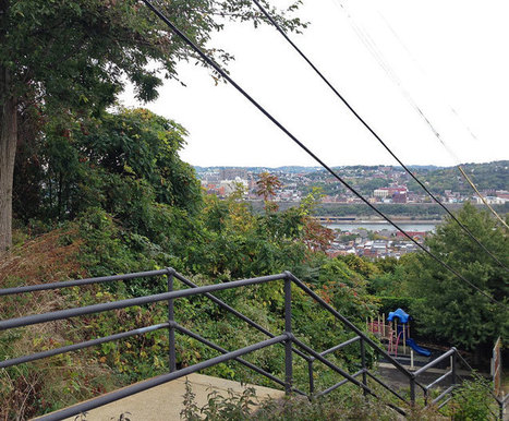 """19 Ways Pittsburgh IS """"Quirky"""" 