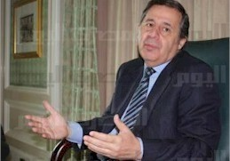 Egypt releases confidential information to Britain on Mubarek-era officials | Égypt-actus | Scoop.it