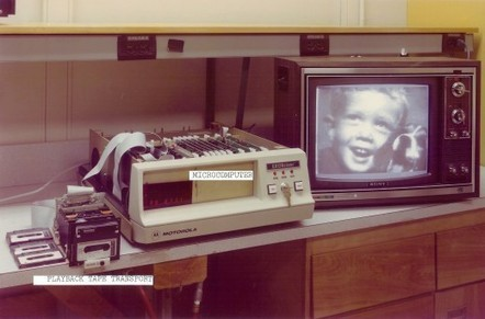 Kodak Digital Camera, 1975 | Good Advice | Scoop.it