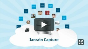 Janrain | user management platform for the social web | Social Media Analytics and Online Brad Tracking | Scoop.it