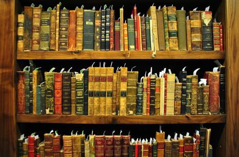 100 mejores cuentos de la literatura universal | Educación y Cultura: Revista AZ | Bibliotequesescolars | Scoop.it