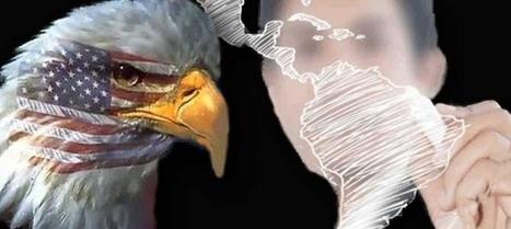CNA: Los PROCESOS de AMÉRICA LATINA en la ENCRUCIJADA: AVANCE o DERROTA | La R-Evolución de ARMAK | Scoop.it