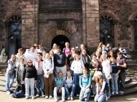 Riverview High School Choir in Ireland &Scotland | Culture Scotland | Scoop.it