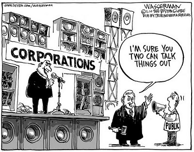 Tax-Exempt Front Groups Disguise Election Spending for Corporate Profiteers | Coffee Party News | Scoop.it