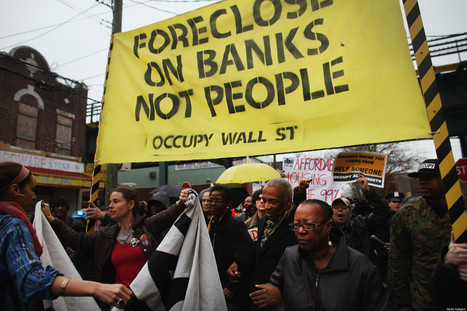 Bank Foreclosures Reach New High | Realms of Healthcare and Business | Scoop.it