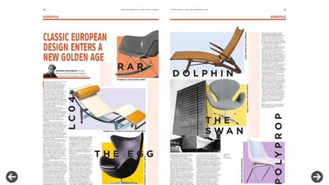 'Pop-up' newspaper The New European: Can print be more agile than digital? – Global Editors Network | JLDN journalism.london | Scoop.it