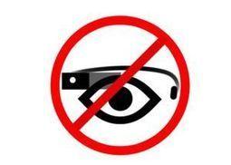 Un bar ya prohíbe las gafas de Google | Les réseaux sociaux au quotidien | Scoop.it