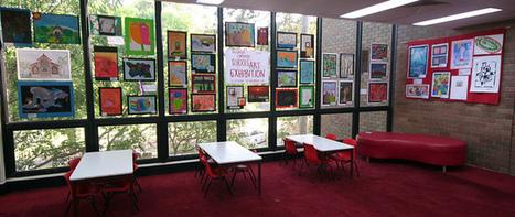 Organiser une exposition en bibliothèque : le vademecum indispensable | Bibliothèques et Cie | Scoop.it