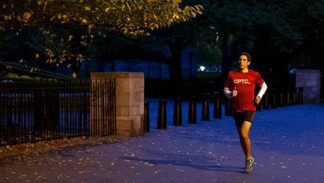 Sub-Elite Runners Chase Improvement | Running | Scoop.it