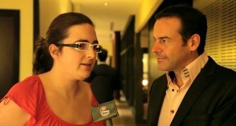 AURELIE BALARAN - Cérémonie des jeunes talents du vin - Édition 2011 sur JTTV, la web radio TV des jeunes talents | Vignerons de Terres de Gaillac | Scoop.it